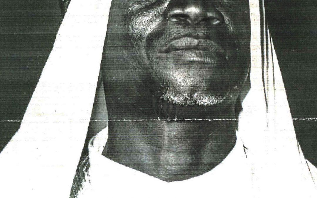 Legenden om Ougado 2001