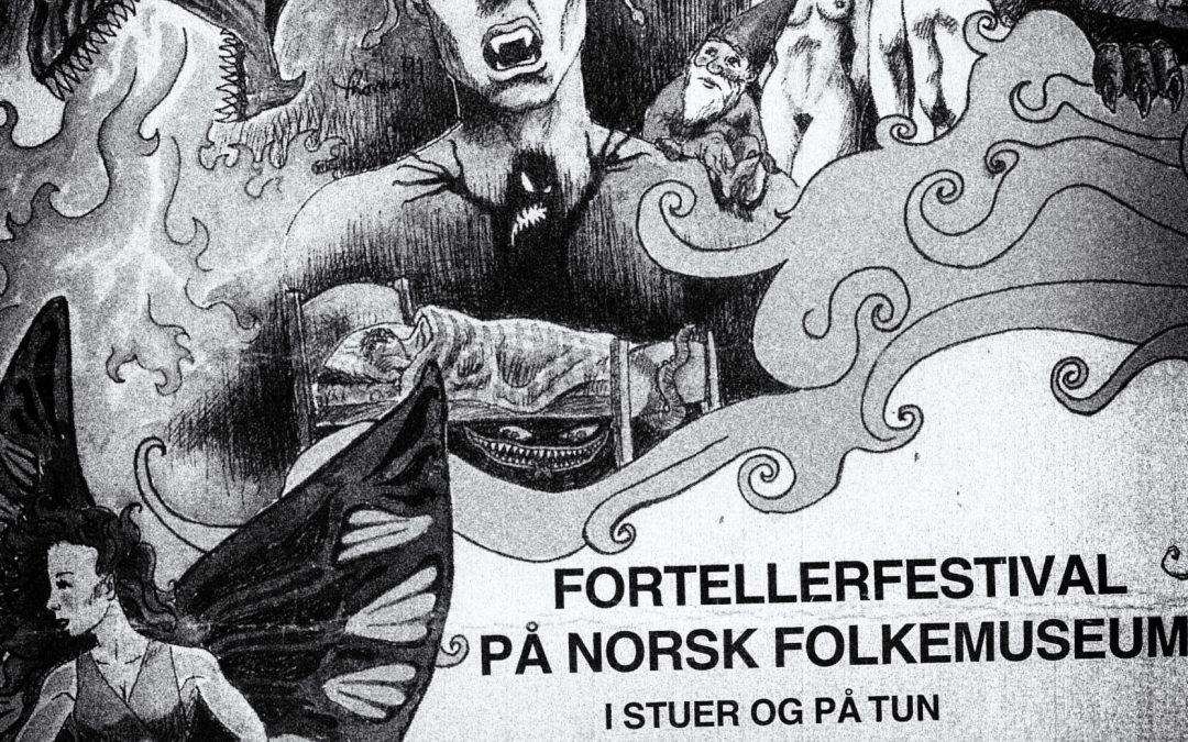 Fortellerfestival 1997