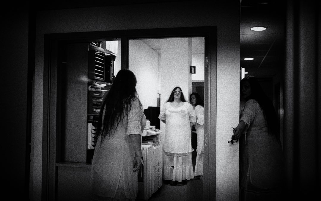 De tre mostrene – barnehagen 04/03