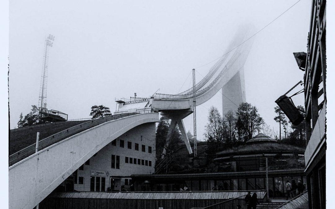 Skiforeningen 2006