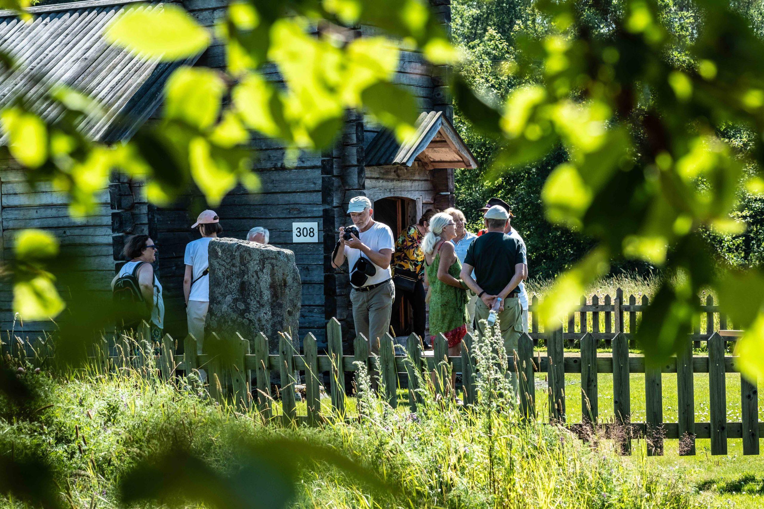 Nordisk fortellerseminar – Finland – 2019