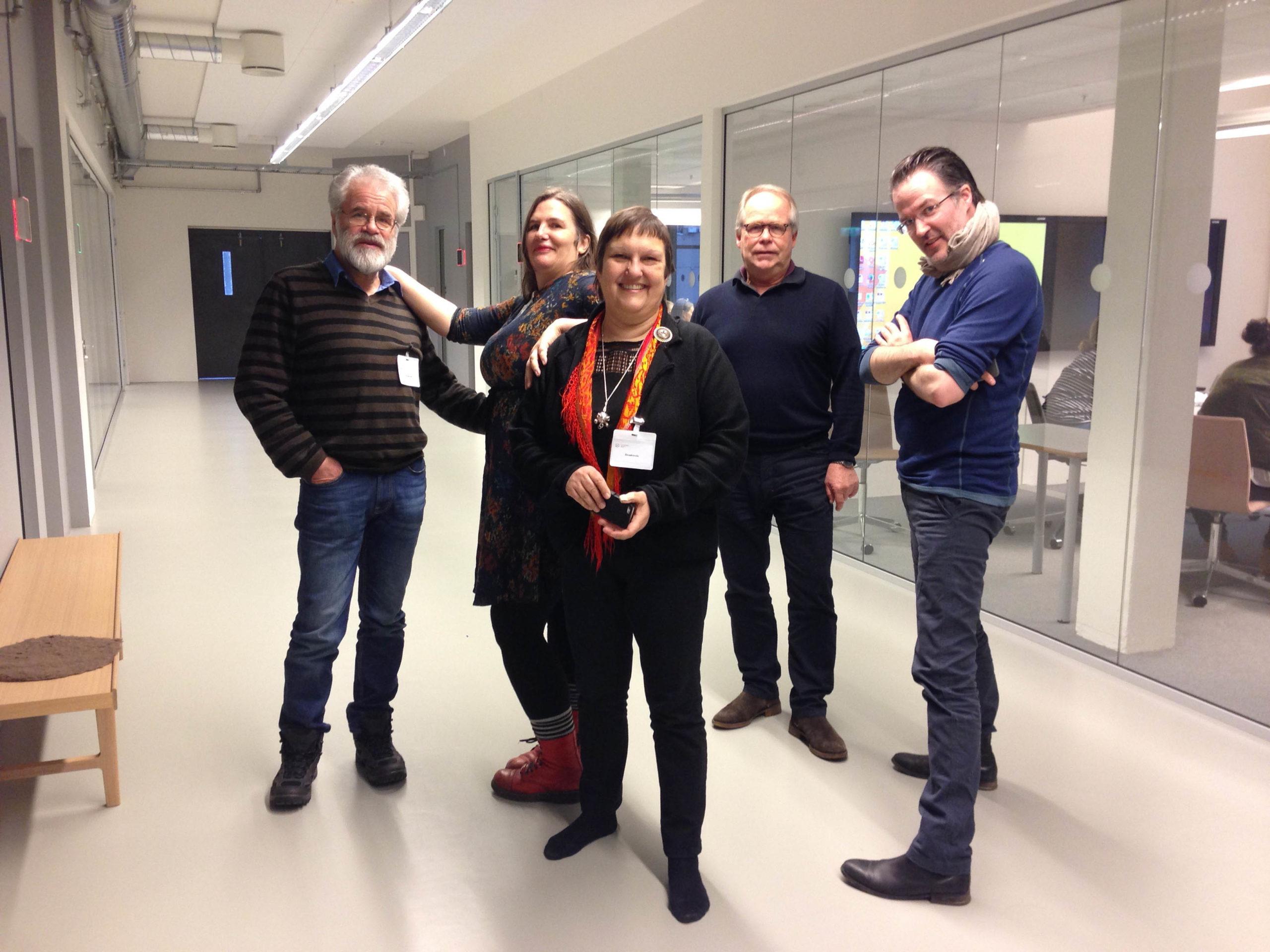 Fagkomite – Kulturrådet 2014 – 2019