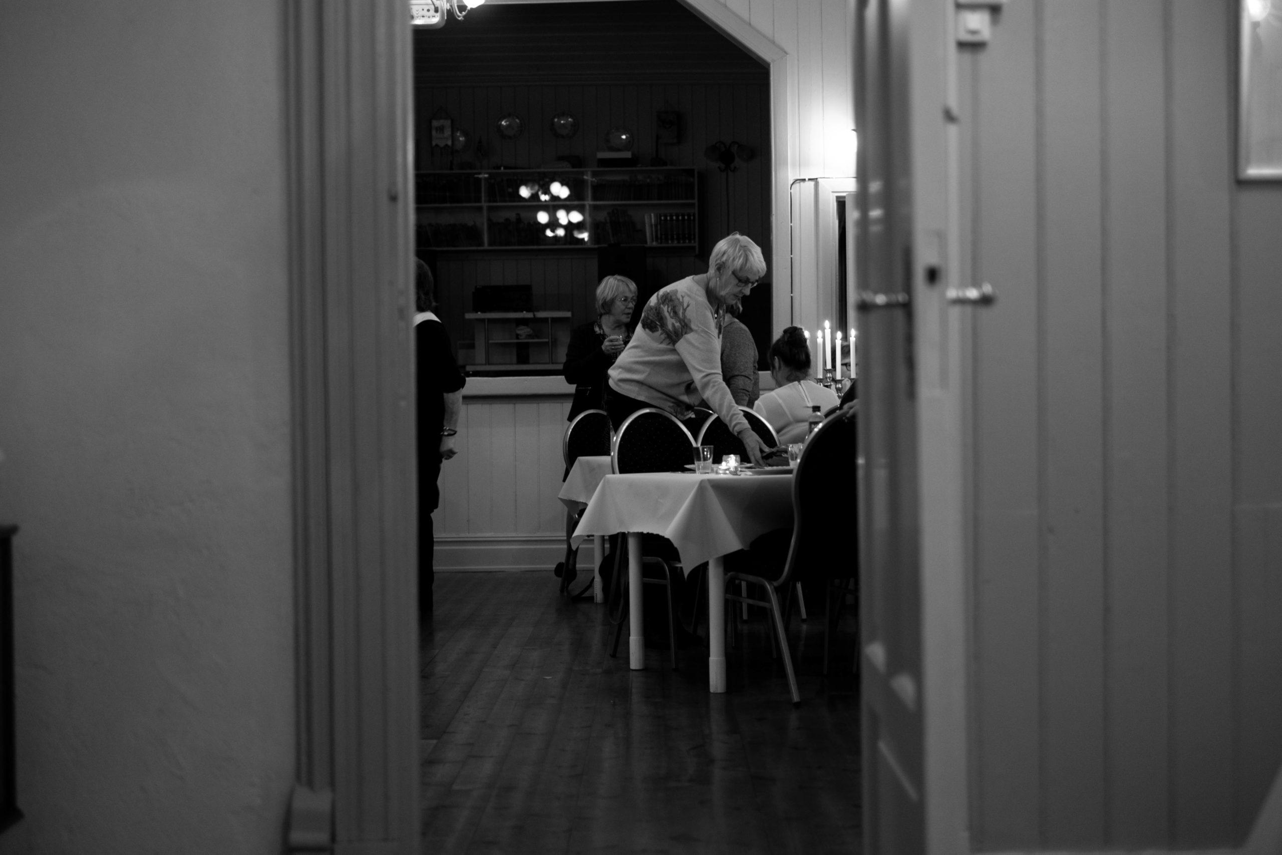 Damenes aften 2013