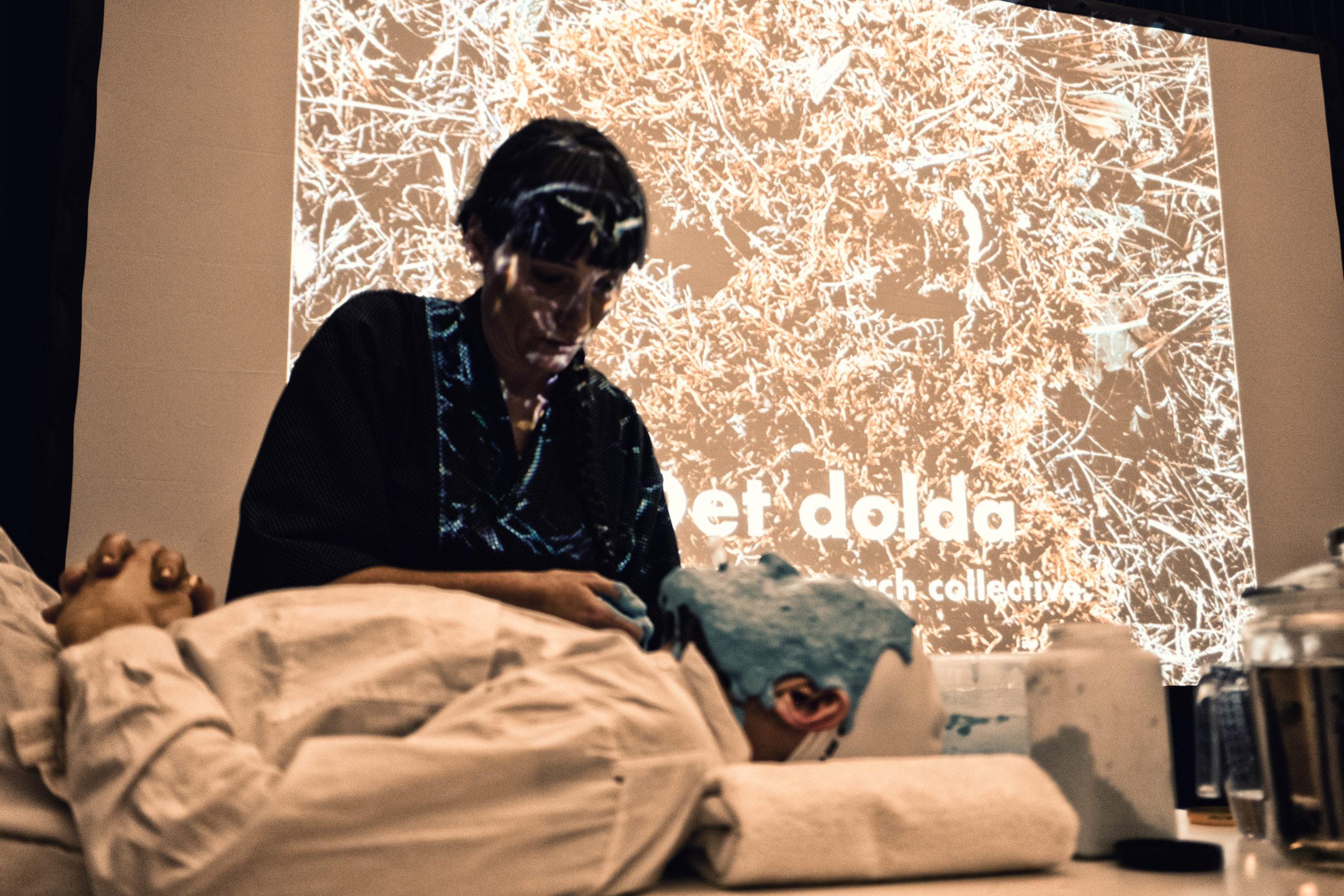 Vetenskapsrådets årliga symposium om konstnärlig forskning 2018