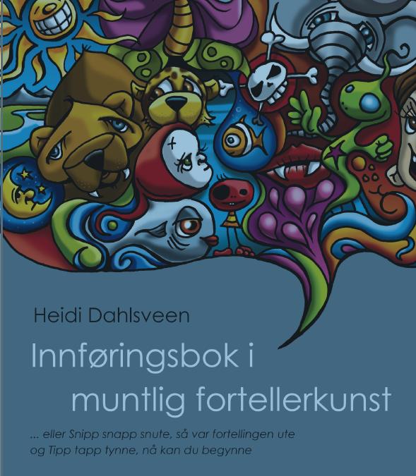 Innføring i muntlig fortellerkunst 2008