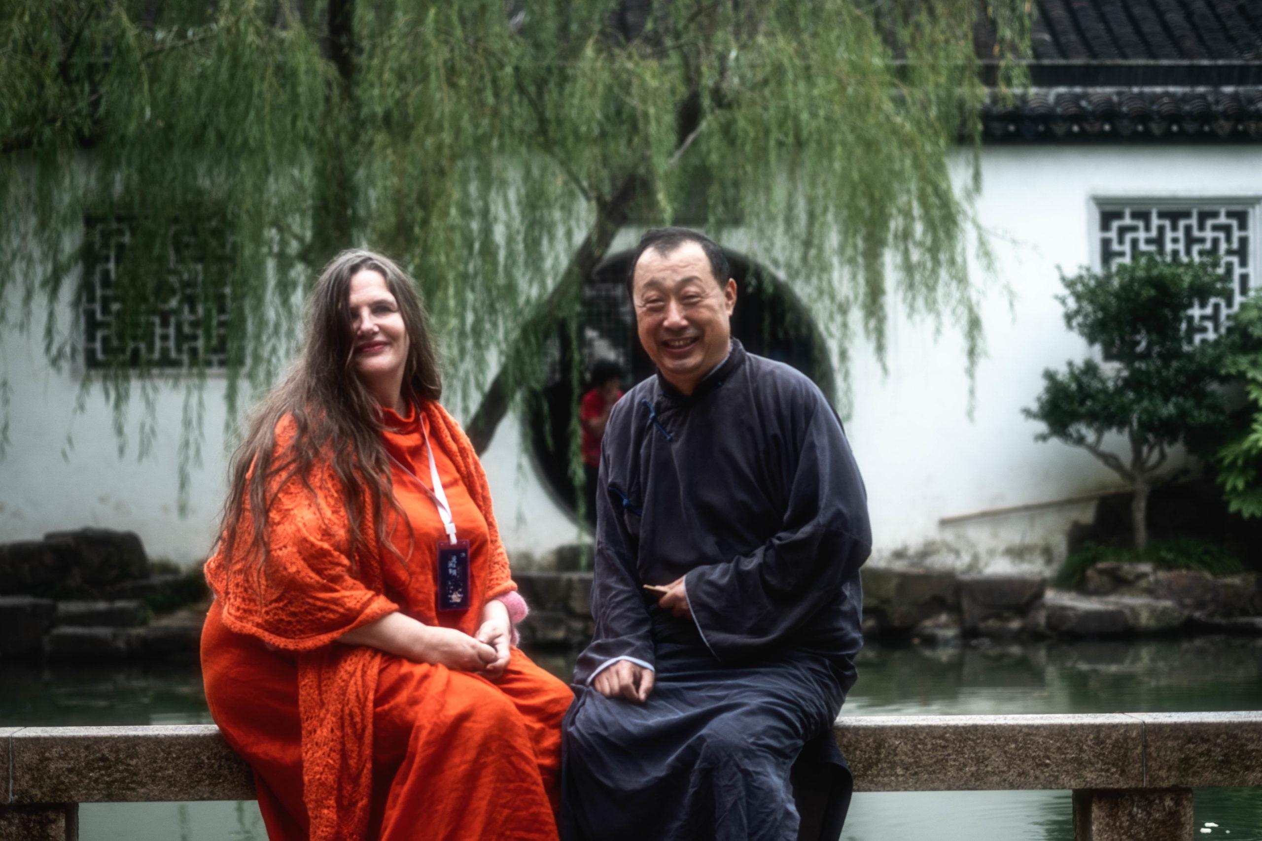 Suzhou – Kina 2019