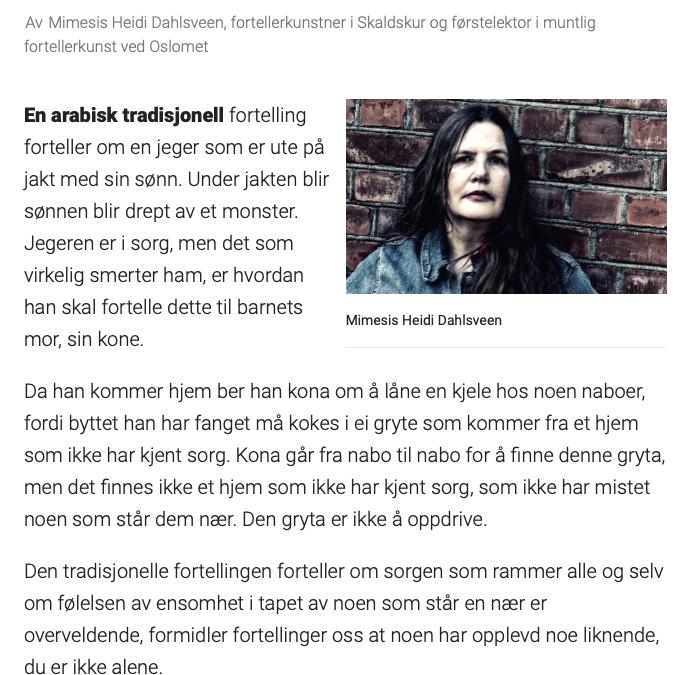 Dagbladet 2020